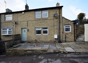 Thumbnail 2 bed cottage for sale in Chathill Rd, Thornton, Bradford