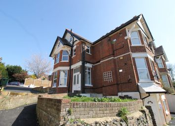 Thumbnail 1 bed flat for sale in Rectory Avenue, High Wycombe