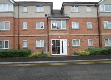 Thumbnail 2 bed flat to rent in Duchess Place, Chester, Cheshire