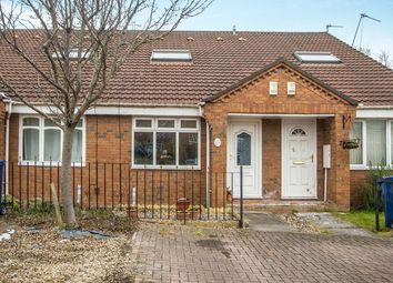 Thumbnail 1 bed bungalow for sale in Ordley Close, Newcastle Upon Tyne