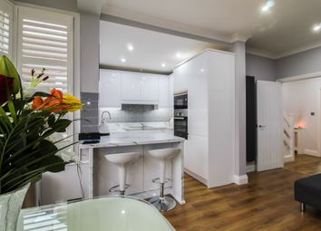 Thumbnail 2 bed maisonette for sale in Oakleigh Park Drive, Leigh-On-Sea