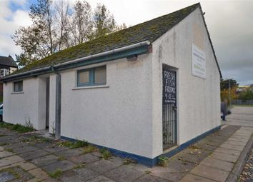 Thumbnail Commercial property for sale in Lancashire Road, Millom, Cumbria