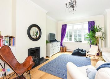 Thumbnail 4 bed property to rent in Freshford Street, London