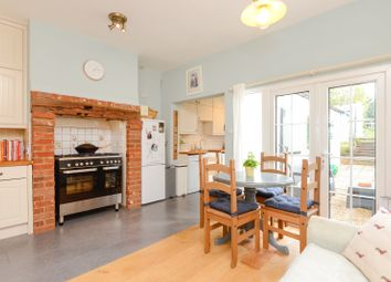 Thumbnail 3 bed terraced house for sale in Waterworks Cottages, Adisham