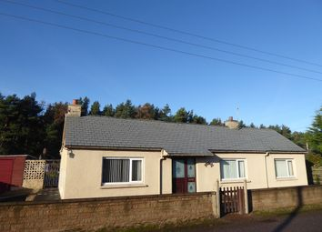 Thumbnail 2 bedroom detached bungalow for sale in Crofts Of Dipple, Fochabers