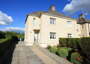 Thumbnail 3 bed property to rent in Second Avenue, Uddingston, Glasgow