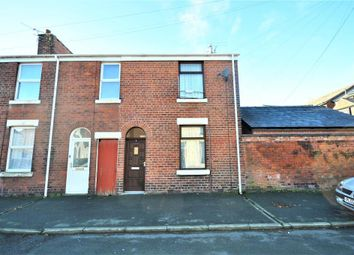 Thumbnail 2 bed end terrace house to rent in Ward Street, Kirkham, Preston, Lancashire