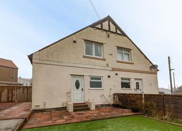 Thumbnail 2 bedroom semi-detached house for sale in Fern Avenue, Whitburn, Sunderland