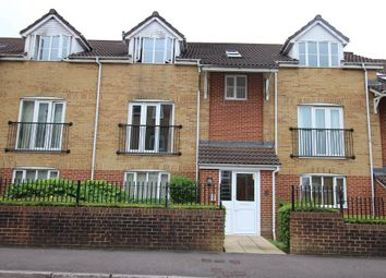 Thumbnail 2 bed flat for sale in Linden Court, Clarence Road, Kingswood, Bristol