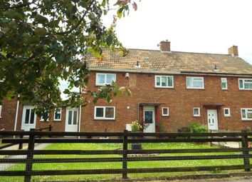 Thumbnail 3 bedroom semi-detached house for sale in North Lynn, Kings Lynn, Norfolk