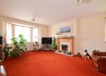 Thumbnail 4 bed detached house for sale in Deer Way, Horsham, West Sussex
