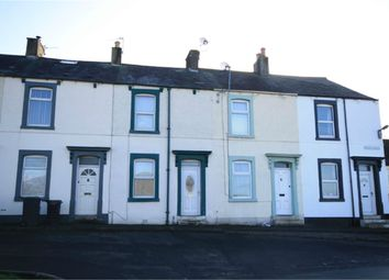 Thumbnail 2 bed terraced house to rent in 3 Buchanan Terrace, Ellenborough, Maryport, Cumbria