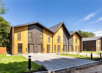 Thumbnail 3 bed end terrace house for sale in Hastingwood, Harlow, Essex