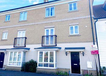 5 bed semi-detached house to rent in Bridge Farm Close, Mildenhall, Bury St. Edmunds IP28