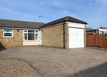 Thumbnail 4 bedroom detached bungalow for sale in Ontario Drive, Selston, Nottingham