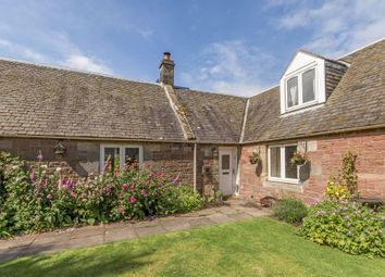 Thumbnail 3 bed cottage for sale in 2 The Square, Spott, Dunbar