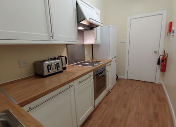 Thumbnail 3 bedroom flat to rent in James Street, Stirling Town, Stirling
