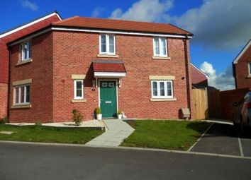Thumbnail 3 bed end terrace house for sale in Hyde Park, Lords Way, Andover