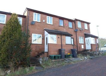 Thumbnail 2 bed terraced house for sale in Ashbourne Close, Lancaster, Lancashire