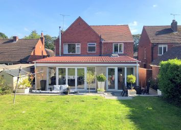 4 bed detached house for sale in Hickton Road, Swanwick, Alfreton DE55