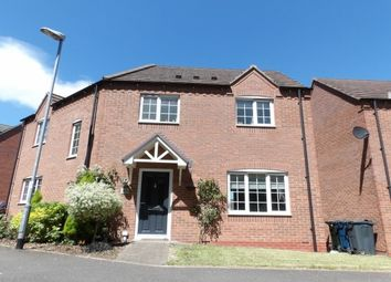 Thumbnail 3 bed property to rent in Wharf Gardens, Bingham, Nottingham