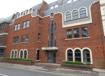 Thumbnail 1 bedroom flat to rent in Summit House, Greyfriars Road, Reading