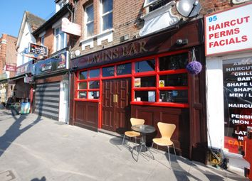 Thumbnail Pub/bar to let in Uxbridge Road, Hanwell