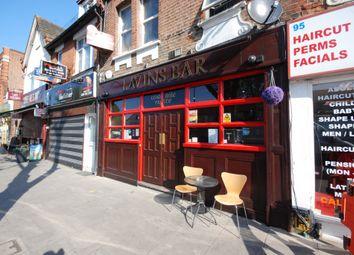 Thumbnail Pub/bar to let in Uxbridge Road, Hanwell
