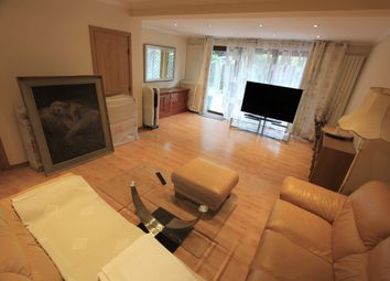 Thumbnail 4 bed terraced house to rent in Firstway, London
