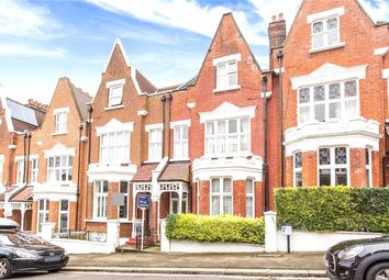 Thumbnail 5 bed terraced house for sale in Briston Grove, London