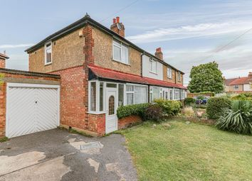 2 bed semi-detached house for sale in Woodstock Gardens, Hayes UB4