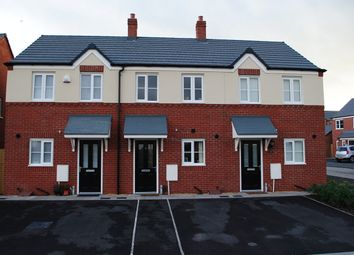 Thumbnail 2 bed terraced house to rent in Farmers Gate, Newport