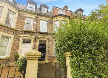 Thumbnail 3 bed flat for sale in Eskdale Terrace, Jesmond, Newcastle Upon Tyne