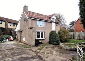 Thumbnail 2 bedroom cottage to rent in Knapp Road, Thornbury, Bristol