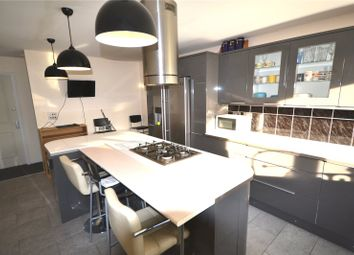 Thumbnail 3 bed terraced house to rent in Minster Walk, Crouch End, London
