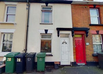2 bed terraced house for sale in Gladstone Road, Maidstone, Kent ME14