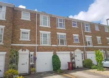 Thumbnail 4 bed terraced house for sale in Heathfield Close, Midhurst, West Sussex, .