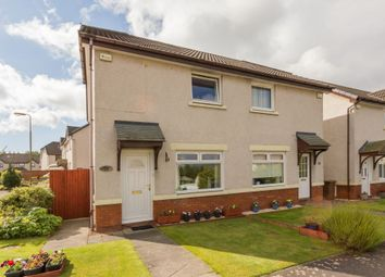 Thumbnail 2 bed semi-detached house for sale in 94 The Murrays, Edinburgh