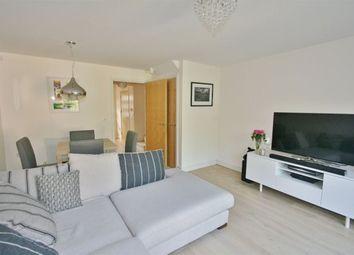 Thumbnail 3 bed semi-detached house to rent in Hewitt Road, Basingstoke
