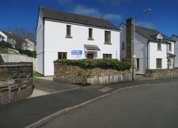 Thumbnail 3 bed property for sale in Chyvelah Vale, Gloweth, Truro, Cornwall