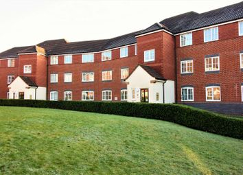 Thumbnail 1 bed flat for sale in Node Way Gardens, Welwyn
