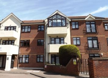 Thumbnail 2 bed flat for sale in Edgware Way, Edgware