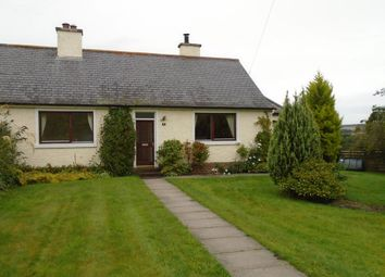 Thumbnail 3 bed bungalow to rent in Newhall, Balblair, Dingwall