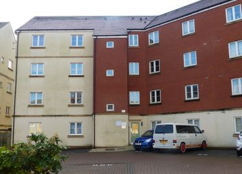 Thumbnail 1 bed flat to rent in Arnold Road, Bristol