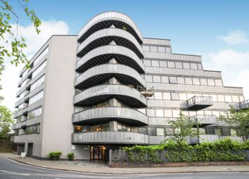 Thumbnail 1 bedroom flat for sale in 71 Plough Road, London