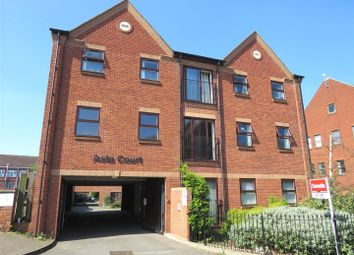 Thumbnail 2 bed flat to rent in Chestnut Field, Rugby