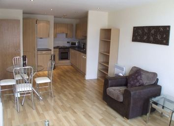 Thumbnail 2 bedroom flat to rent in Pearl House, 43 Princess Way, Swansea, West Glamorgan