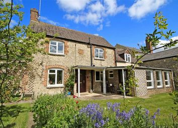 Thumbnail 2 bed cottage for sale in Eagle Lane, Watchfield, Oxfordshire