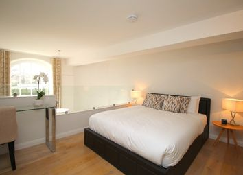 Thumbnail 1 bedroom flat to rent in Mcdonald Road, Broughton, Edinburgh