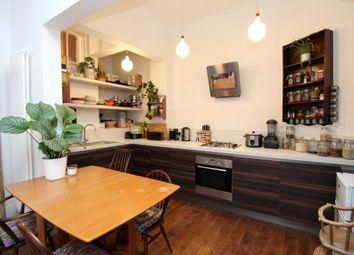 Thumbnail 1 bed flat to rent in Argyle Park Terrace, Marchmont, Edinburgh